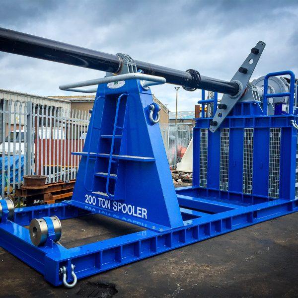 200-tonne-spooler