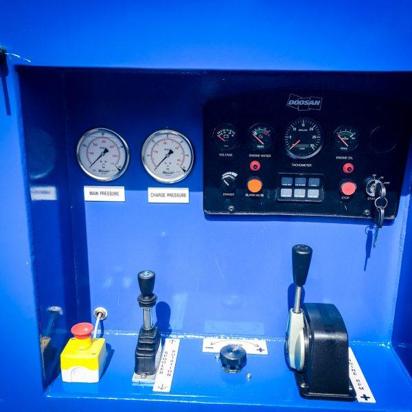 control-station