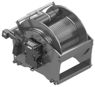 dinamic s35-2 winch