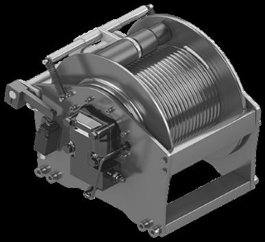 dinamic s35-2 winch