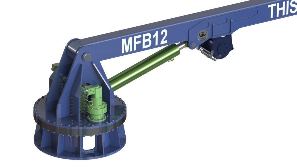 mfb12 thistle marine rend